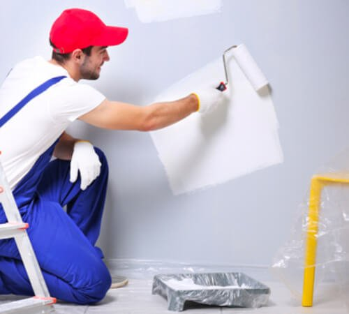Prodessional Paintings Modernview Renovations