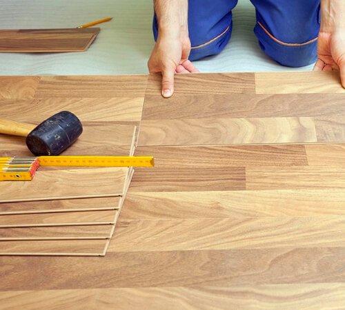 Professional Flooring Installations